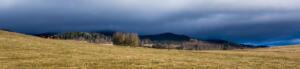 Šumava a okolí