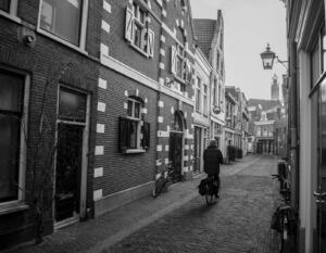 Haarlem a Zandvoort