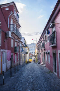 Lisabon