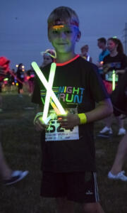 Neo Night Run